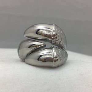 Jewelry - Great ring high quality stainless steel
